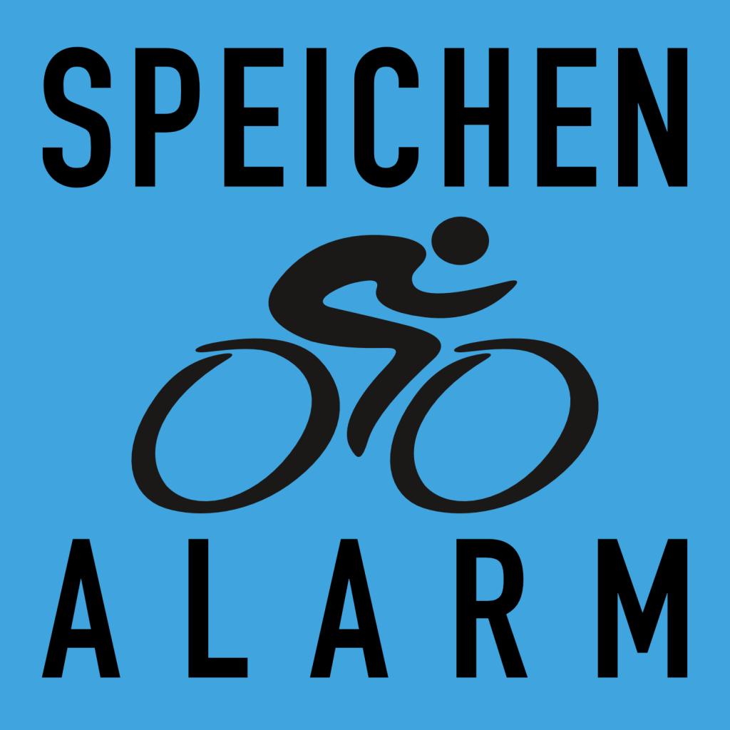 SpeichenAlarm Logo